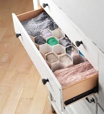 home storage solutions dresser drawer dividers knife storage ideas