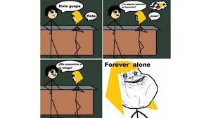 Memes De Forever Alone - memes de forever alone youtube