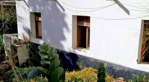 old spanish house in el cercado sibelle properties of the canary