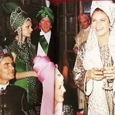 Meaning Of Opulence The New Look Of Glamour Prince Dimitri