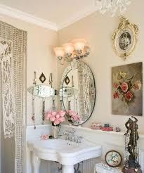 glam bathroom ideas 28 lovely and inspiring shabby chic bathroom dcor ideas digsdigs