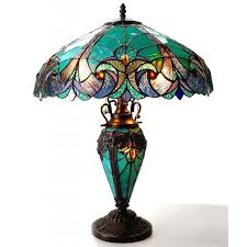 Tiffany Chandelier Lamps 306 Best Lamps Images On Pinterest Lamp Light Table Lamps And