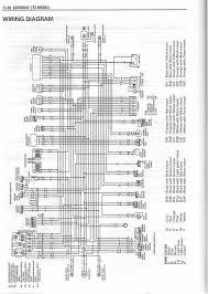 suzuki bandit engine diagram suzuki wiring diagram instructions