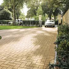 decor u0026 tips permeable driveway for driveway pavers with gate and