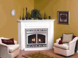Tahoe Direct Vent Fireplace by Empire Embc2s Corner Wooden Mantel Cabinet With Base U2013 For 36 Inch