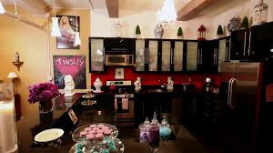 at home with tinsley mortimer video hgtv