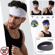 men headband men elastic headband ebay
