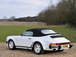 1989 porsche speedster for sale model masterpiece 1989 porsche 911 speedster premier financial