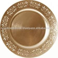 wedding plates cheap best 25 wedding charger plates ideas on gold chargers