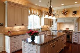 Best Edge For Granite Kitchen Countertop - kitchen 101 selecting a countertop edge detail homefinder com