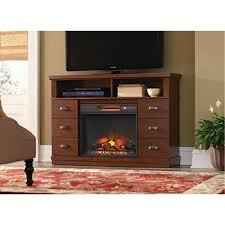 crazy johnny s bargain warehouse home decorators collection crazy johnny s bargain warehouse home decorators collection canton park 48 corner media console electric fireplace in simply brown 89444