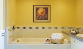 Yellow Room Official Website For Gosby House Inn Pacific Grove Boutique Bed
