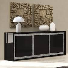 furniture decor your dining room using innovative buffet