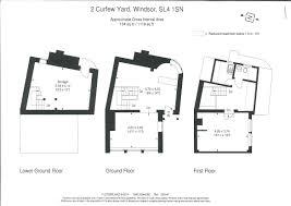 Windsor Castle Floor Plan by Curfew Yard Thames Street Windsor Sl4 1pl U2013 Shop To Let Near Wh