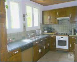 repeindre meuble cuisine rustique repeindre meuble de cuisine en bois ginecomastie info