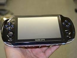 ps vita android ps vita cloned as the yinlips ydpg18 before official launch