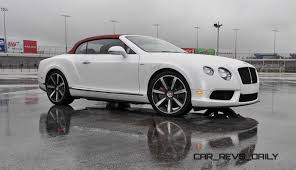 bentley black and red 2015 bentley continental gt v8s convertible review