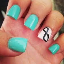 infinity nails omg the best nail art i u0027ve found so far nails