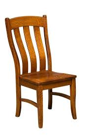 Mission Style Dining Chairs Amish Chairs Mission Style The Amish Market Amish Crafted