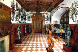 Peles Castle Floor Plan by World Come To My Home 1480 1482 1810 Romania Prahova Peleş