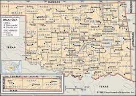 Oklahoma vegetaion images Oklahoma history geography state united states jpg