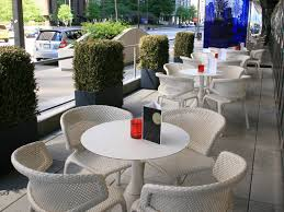 Restaurant Patio Dining 9 Chicago Restaurants With Prime Outdoor Seating