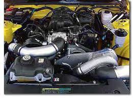 2001 v6 mustang supercharger 2005 2010 mustang 4 0l v6 procharger supercharger system options