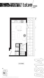 16 yonge street floor plans totem condos floorplans layouts