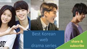 best drama my best korean web drama series top 25 list