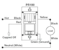 how to install sensor light motion sensor light wiring diagram detector wire diagrams easy