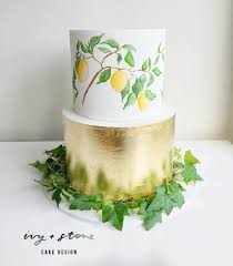 design a cake 10 minutes with jade from and cake design food