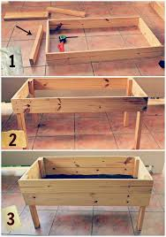 best 25 diy planter box ideas on pinterest garden planter boxes