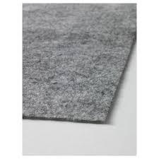 båring rug underlay with anti slip ikea