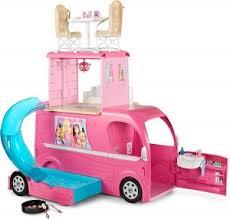 amazon black friday plays amazon black friday now barbie pop up camper vehicle 63 19 79