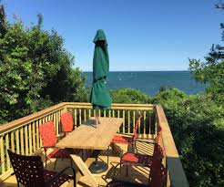 beach front brewster vacation rental home rock harbor realty