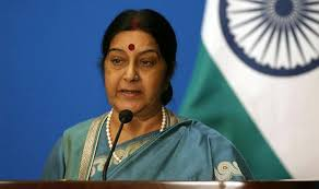 Facts About The Cabinet Sushma Swaraj Birthday Special Top 8 Interesting Facts About The