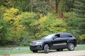 green jeep grand cherokee jeep grand cherokee laredo x team bhp