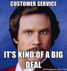Friday Funny Meme - friday funny customer service bowman performance consulting