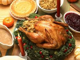 how to celebrate thanksgiving at theme parks travel channel