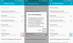 how to enable usb debugging on android from computer noob guide how to enable developer option usb debugging on