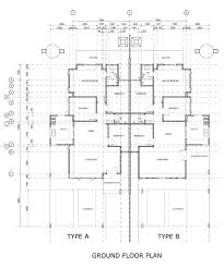 best house layout semi detached house layout plan arizonawoundcenters com