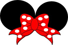 minnie mouse bow template free download clip art 2 wikiclipart