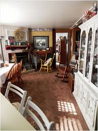 shannons shabby chic double wide makeover dining room ideas for a