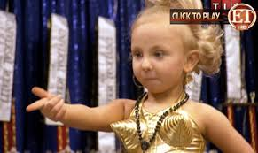 Toddlers And Tiaras Controversies Business Insider - sociological images