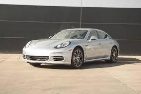 Porsche Panamera 2015 - 2015 porsche panamera 4s for sale in colorado springs co 15054