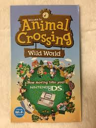 animal crossing gamecube pamphlets album on imgur