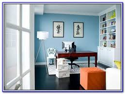 paint colors for a basement office painting home design ideas