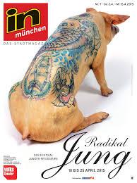 Esszimmer In Der M Chner Bmw Welt In München Ausgabe 19 2015 By Inmagazin Verlags Gmbh Issuu