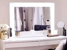 dressing table with mirror and drawers makeup table with mirror dressing table mirror makeup table with