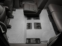 honda pilot all weather mats genuine honda odyssey accessories factory honda accessories